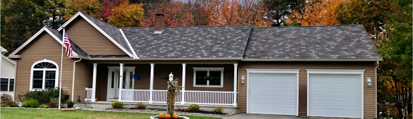 Best roofers in southern Maine